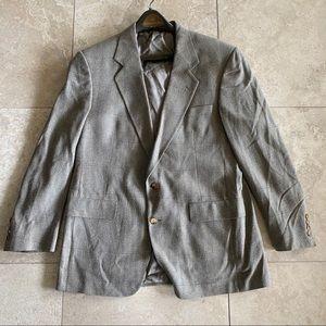 Hart Schaffner & Marx men's sport coat